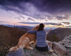 So, you LOVE to hike and camp with your best buddy, Fido? National parks are not very dog-friendly....but we found…