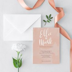 Working on some invitation designs and so in love with blush tones & watercolour 🎀🖋✉️🌸 Stationery Printing, Stationery Design, Invitation Design, Wedding Stationery, Wedding Invitations, Watercolour, Blush, Prints, Instagram