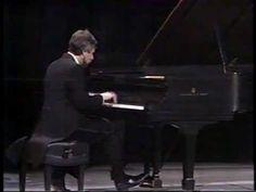 Vladimir Feltsman plays Rachmaninoff