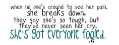 i'm the type of girl quotes - Google Search