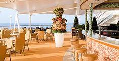 Norwegian Pearl Cruise Ship Walking Dead Great Outdoors Buffet