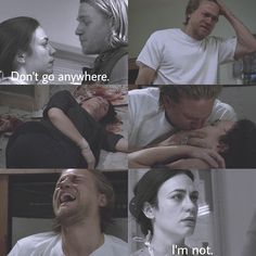 Jax and Tara..... Gut wrenching