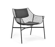 Summerset armchair by Varaschin