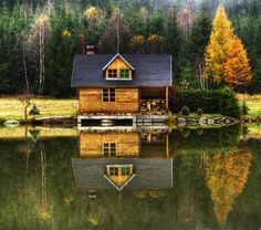 """""""seclusion""""...not sure if this is a painting or a photo...it's amazing"""