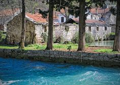 Stolac, Bosnia and Herzegovina.