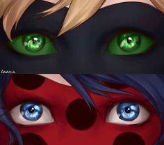 ladybug and chat noir | Tumblr