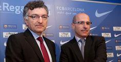 Joan Creus renueva por el Barça Regal hasta el 2015