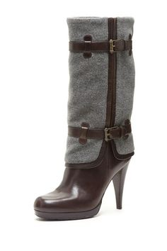 Valentine, please be mine.......but even on sale at $199, alas, I can't be thine....Cole Haan Air Kennedy