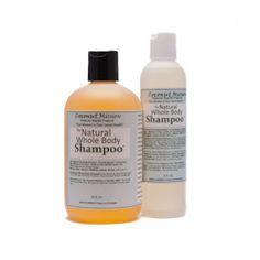 Natural Whole Body Shampoo, 18 oz. - Drugless Doctor