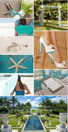 Weddingmoons' Color of Spring 2013 - Simplicity of a lifetime celebration