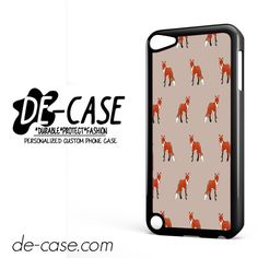 Fox College Group DEAL-4381 Apple Phonecase Cover For Ipod Touch 5