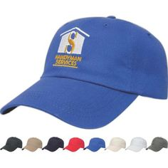 Personalized caps is a great way to keep your company in plain sight. These  promotional 9528b1de2429