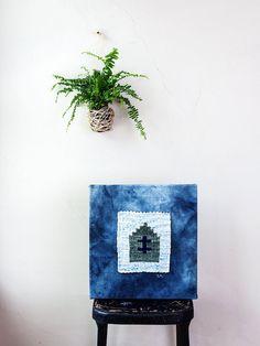 Spirit House Weaving #1