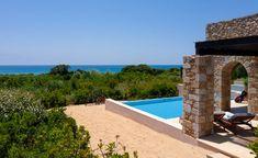 Το καλοκαίρι ξεκινά στη Costa Navarino - iTravelling Costa, Greece, Outdoor Decor, Home, Greece Country, Ad Home, Homes, Haus, Houses