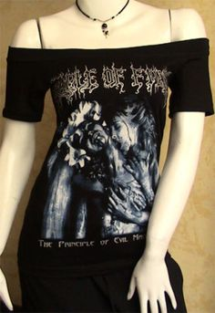 1000 Images About Band Shirts On Pinterest Cradle Of