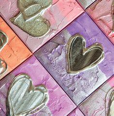 ARTBLOXX Love Hearts.