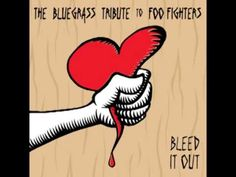 Foo Fighters - My Hero (Bluegrass Version)