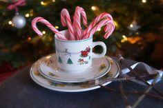 Kerst Servies - Christmas Dinnerware