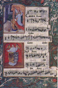 Illuminated manuscript by jkervinen, via Flickr