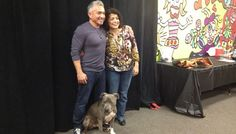 You get the dog you need https://www.thedodo.com/dog-training-cesar-millan-1196140697.html
