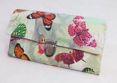 Nicht vergessen - am 10. Mai ist Muttertag  Portemonnaie  von petite-Pat auf DaWanda.com