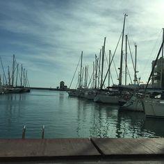 Puerto Almerimar