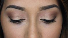 Lorac PRO Palette 2 Makeup Tutorial | Soft Neutral Makeup Look