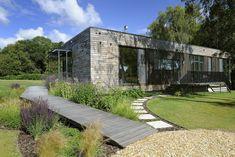 Forest Lodge | PAD Studio Architects