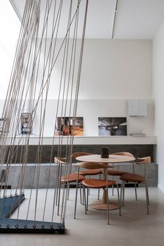 A Boutique Hotel in the Latin Quarter of Copenhagen in main interior design architecture  Category