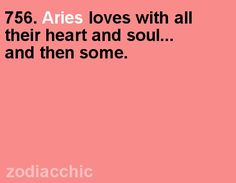 ZodiacChic: Aries. You have to see all the quality Aries-themed intuition on iFate's Astrology site. . http://ifate.com