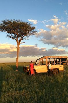 The Escape: Kenya. Click through to see the inspiring photos from Sabine Heller's journey to Kenya.