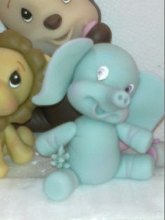 Elefante trompita!