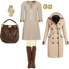 """Classic and Comfortable"" by wernerusc on Polyvore"