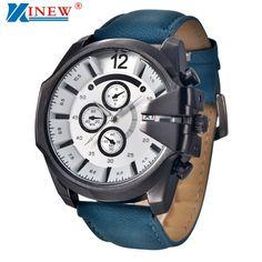 $5.64 (Buy here: https://alitems.com/g/1e8d114494ebda23ff8b16525dc3e8/?i=5&ulp=https%3A%2F%2Fwww.aliexpress.com%2Fitem%2FVintage-Leather-Watches-For-Men-XINEW-Luxury-Brand-Quartz-Wrist-Watch-Mens-Sports-Outdoor-Waterproof-Military%2F32701967582.html ) Vintage Leather Watches For Men XINEW Luxury Brand Quartz Wrist Watch Mens Sports Outdoor Waterproof Military Watch Relogio #NI for just $5.64