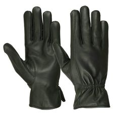 Men's Unlined Technaline Leather Gloves - Top Quality Motorcycle Gloves Deerskin Gloves, Leather Gloves, Motorcycle Gloves, Deer Skin, Sons, Water, Womens Fashion, Leather Pants, Gripe Water