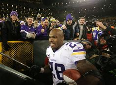 Vikings swipe NFC North from Packers, will host Seattle Sunday ...