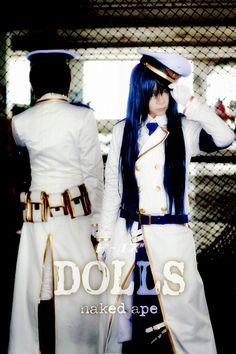 Dolls by yuegene