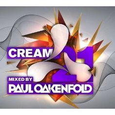 Paul Oakenfold - Oakenfold