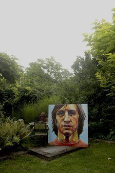 Paul Arts Cruyff 1-2