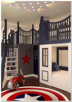 Kids Decor - Kids Wall Décor for Every Budget #bedroom