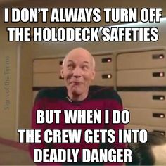 123 Best Epicness Of Jean Luc Picard Images Jokes Black People