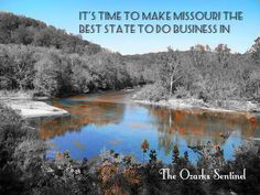 A Guest Column by Missouri Secretary of State Jason Kander Jefferson City, Mo.— Politicians love to talk about the best way to foster a good business climate. We all know it's critical to strength…
