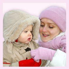 Das Baby anziehen: So geht es einfach und richtig
