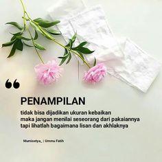 Galuh Reminder Quotes, Self Reminder, Muslim Quotes, Hijab Quotes, Islamic Inspirational Quotes, Arabic Quotes, Faith Quotes, Me Quotes, Happy Quotes