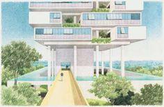 360° Building / Isay Weinfeld - חיפוש ב-Google