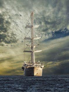 Impressive-Vessel