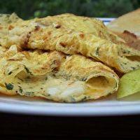 Egyptian Feta Cheese Omelet Roll by Allrecipes