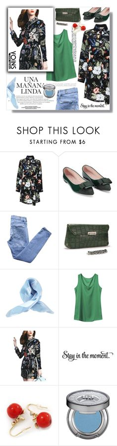"""""""Hijab"""" by sans-moderation ❤ liked on Polyvore featuring Vince, 7 For All Mankind, Urban Decay, hijab and yoins"""