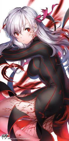 """""""Dark Sakura"""""""