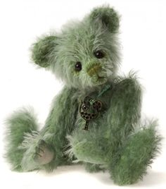 Charlie Bears Minimo Cocktail Collection Mojito